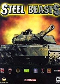 Steel Beasts – фото обложки игры