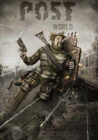 POSTWORLD – фото обложки игры