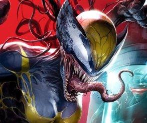 Venomverse: Икс-23 получила способности Венома