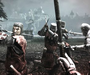 В Chivalry: Medieval Warfare будет добавлена кастомизация персонажей
