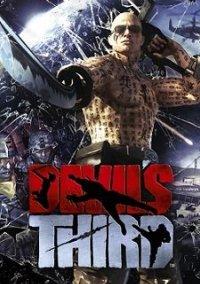 Devil's Third – фото обложки игры