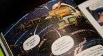 «Космические лепешки»— комикс осемье, дружбе игигантских китах, пожирающих планеты. - Изображение 15
