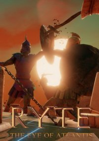 Ryte - The Eye of Atlantis – фото обложки игры