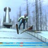 Скриншот Ski Jumping Winter 2006 – Изображение 8