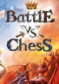 Battle vs. Chess – фото обложки игры