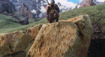 Вот теперь совершенно другая игра! Новый мод добавляет в Skyrim фотореалистичные камни в 4K. - Изображение 3