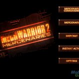 Скриншот MechWarrior 2: Mercenaries – Изображение 3