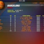Скриншот World Basketball Manager 2007 – Изображение 3