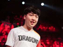 Знакомьтесь, Чон Хи«Ado» Чен— самый неудачливый игрок вOverwatch League