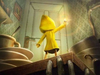 Рецензия на Little Nightmares