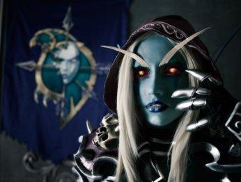 Как фанаты World ofWarcraft изразных стран мира косплеят персонажей игры