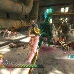 Скриншот OneChanbara: Bikini Zombie Slayers – Изображение 2