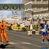 Скриншот The King of Fighters 2001 – Изображение 2