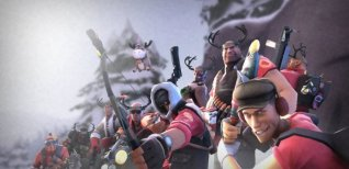 Team Fortress 2. Трейлер DLC Jungle Inferno
