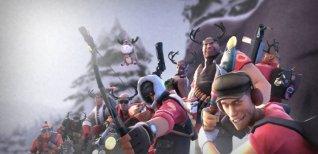 Team Fortress 2. Трейлер DLC Jungle Inferno