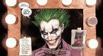 ИзТемного рыцаря вМрачного Прекрасного принца: необычный взгляд наконфликт Бэтмена иДжокера. - Изображение 10