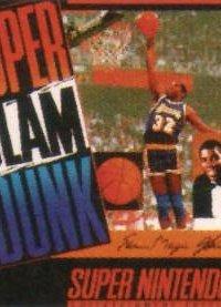 Super Slam Dunk – фото обложки игры