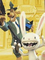 Sam & Max: Episode 1 - Culture Shock – фото обложки игры