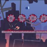 Скриншот Super Meat Boy Forever – Изображение 2