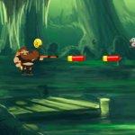 Скриншот Jetpack Beard Man Commando PAID - Assault of the Evil Zombie Ducks – Изображение 3