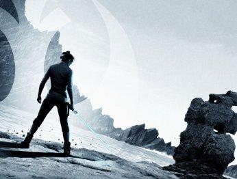 Промежуточные итоги новой трилогии «Звездных войн»: почему ничего значимого так инепроизошло?