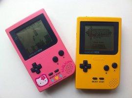 На E3 2016 показали чехол, который превращает смартфон в Game Boy
