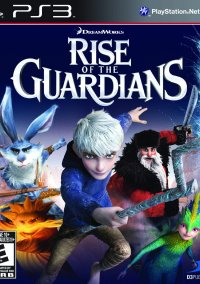 Rise of the Guardians – фото обложки игры