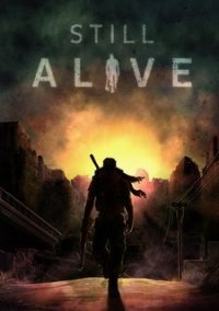 Still Alive – фото обложки игры