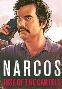 Narcos: Rise of the Cartels – фото обложки игры