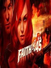 Faith and a .45 – фото обложки игры