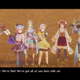 Скриншот Atelier Lydie & Suelle ~The Alchemists and the Mysterious Paintings~ – Изображение 4