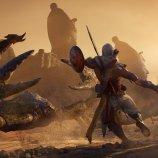 Скриншот Assassin's Creed Origins: The Curse of the Pharaohs  – Изображение 12