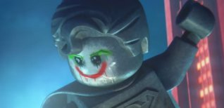 LEGO DC Super-Villains. Тизер-трейлер