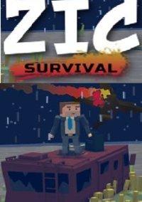 ZIC: Survival – фото обложки игры