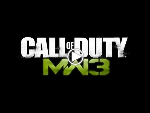 Modern Warfare 3 - E3 2011. Геймплей
