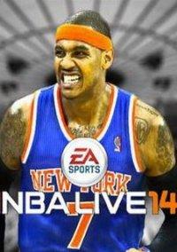 NBA Live 14 – фото обложки игры