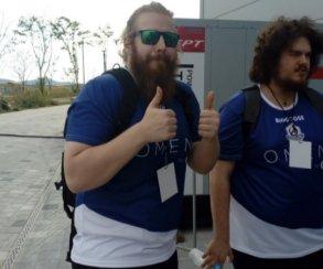 Сборная России по Overwatch проиграла Финляндии на Overwatch World Cup 2018