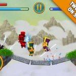 Скриншот Cloud Knights – Изображение 4