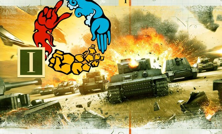 Лекция создателя World of Tanks