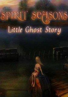 Spirit Seasons: Little Ghost