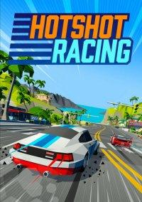 Hotshot Racing – фото обложки игры
