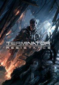 Terminator: Resistance – фото обложки игры