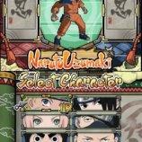 Скриншот Naruto: Shinobi Retsuden – Изображение 1