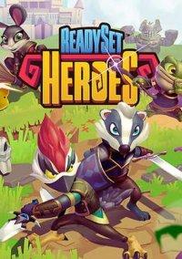 ReadySet Heroes – фото обложки игры