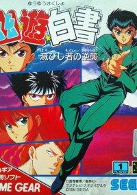 Yuu Yuu Hakusho – фото обложки игры