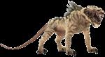 Галерея: самые причудливые ипугающие существа извселенной «Звездных войн». - Изображение 41
