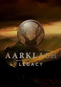 Aarklash: Legacy – фото обложки игры