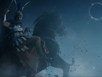 Total War: Arena. Трейлер к старту ОБТ