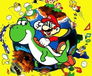 Стример впрямом эфире сыграл главную тему Super Mario World насвоем носу (!)
