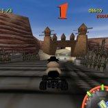 Скриншот Toon Quad – Изображение 9